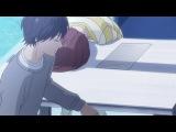 Неудержимая юность / Ao Haru Ride - 4 серия [Soderling & Midori]