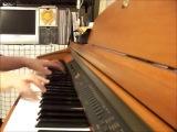 PSYCHO-PASS ED1 名前のない怪物 (Piano Cover)