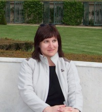 Наталия Феер, Bielefeld