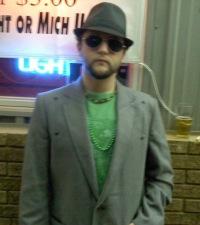 Dustin Bachelor