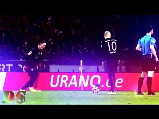 Schweinsteiger nice free kick | vk.com/nice_football
