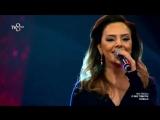 O Ses Türkiye Ebru Gündeş - Araftayım ( 4 sezon 31 bölüm )