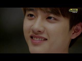 [EP. 16 - D.O cuts] 140911 EXO's D.O @ It's Okay, It's Love