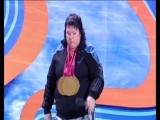 КВН Летний Кубок-2012 СОК Семья борцов после Олимпиады
