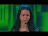 Ася Бабина- В Теле проекте Танцы на Тнт