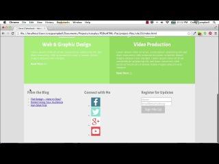 PSDtoHTML-FlatDesign-20_Gamystyle