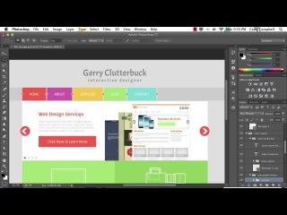 PSDtoHTML-FlatDesign-17_Gamystyle