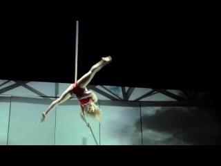 Cirque Eloize Cirkopolis