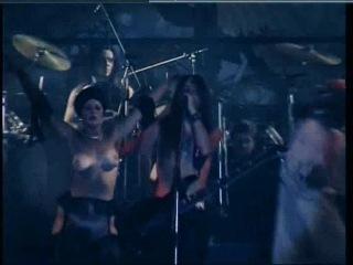 Коррозия Металла - Люцифер(1995)