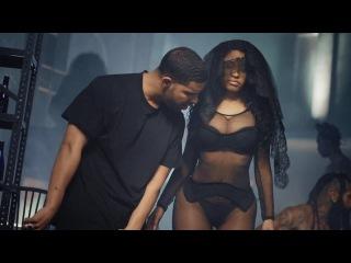 Nicki Minaj  Only (feat. Drake, Lil Wayne & Chris Brown) (#WSMM)