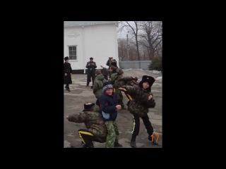 КВПК Держава Масленица 17 03 2013