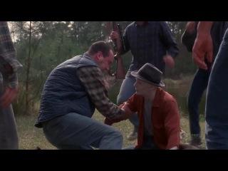 Пудра(1995 год)Фильм просто супер жизненый.Советую смотреть.