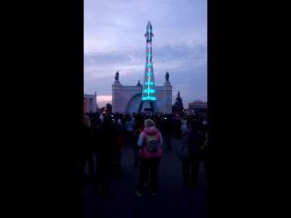 Фестиваль «Круг света»-2014 ВВЦ