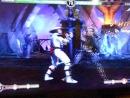 Mortal Combat 9-Моя наглая кошка