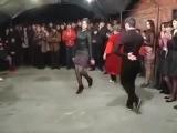 кабардинский танец очень красиво