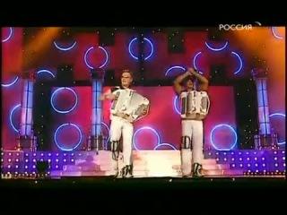 Баян Микс Смуглянка -Bayan Mix Smuglyanka