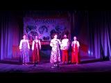 Поселение Родовых Поместий Калиновецъ на фестивале