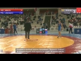 I.Abbasov 85kg 1/2 Paris