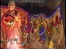 Спектакль Сон в Новогоднюю ночь часть 1, 2005 г., Харьков