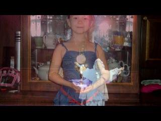 «Лебедушка» под музыку Ирина Леонова - Лети, перышко, Через полюшко, Смахни, перышко,Мое горюшко.С моего лица.... Picrolla
