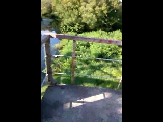 Мост Почепа часть 1