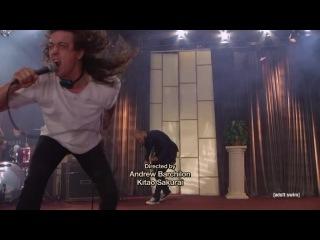 Trash Talk Shock Collars  The Eric Andre Show  Adult Swim