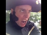 [Thomas Sanders] Musicals in Real Life: Les Miserables! Javert might be a little too intense...