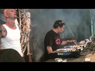 Akira vs Drokz @ DOMINATOR 2013 [HKV Stage]