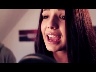 John Legend - All Of Me (Nicole Cross Official Cover Video)