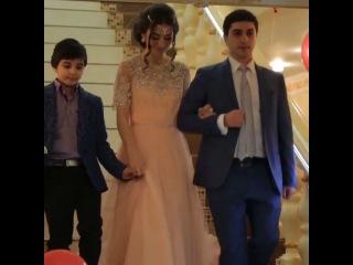 Свадьба алиевой фариды