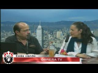 Obrera TV 2014-11-10