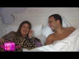 French Montana Gets Naked In Bed With Khloe Kardashian