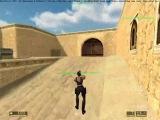 БАГ Critical Strike Portable как залезть НА стену взлом,читы,коды c.mp4