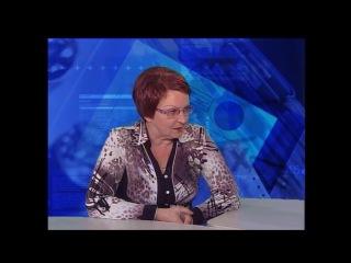 Интервью с кандидатом в депутаты Украины Завгородней Натальей Григорьевной в передаче ТК Алекс