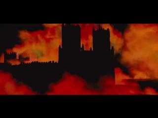 Дракула. Допы. Земля Дракулы. Замок Дракулы