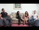 Trailer: Su primer intercambio de parejas: Rubí 19 añitos y Hugo 23 vs Sandra y Javi Martín 24 como maestros de ceremonias