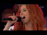 Charlotte Perrelli, Jessica Andersson &amp Linda Pritchard - I Who Have Nothing (Live @ Lotta p