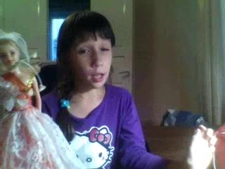 обзор на ляльках Муза Бревер Бюті таСПЛЯЧА КРАСУННЯ