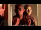 14 - Shaitan (Devil) -- Says hijab looks ugly