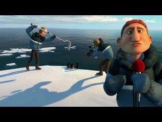 полни фильм пингвины из мадагаскара 2014