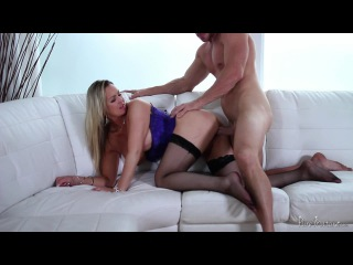 [puremature] abbey brooks (more than a mouthful / 06.12.14) [all sex]
