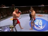 lll   Кейн Веласкес  Брок Леснар бой за пояс UFC