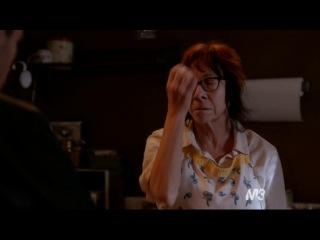 Франклин и Бэш / Franklin and Bash | 4 сезон 9 серия | English