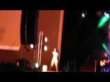 Концерт Наталии Орейро, Красноярск,2014, Гранд Холл Сибирь