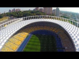 #Киев_Наш.... Восхитительный город! Таким Вы еще его не видели)