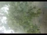 Ливень в Измаиле