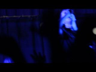 Oxxxymiron - Песенка Гремлина (30.09.14)