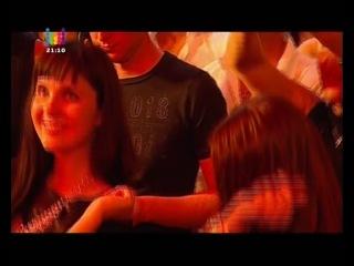 A-Dessa - Женщина, я не танцую (Дискотека в Юрмале 2014)