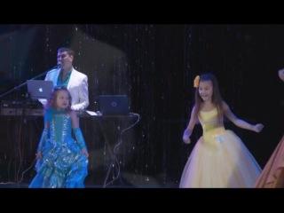 Әдилә Фәсхетдинова, Гүзәл Шириазданова, Энҗе Галиева һәм Хәния Фәрхи
