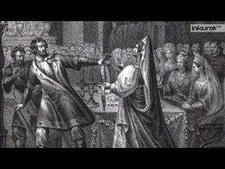 20 МОСКОВСКОЕ КНЯЖЕСТВО В КОНЦЕ XIV  ПЕРВОЙ ПОЛОВИНЕ XV ВВ.